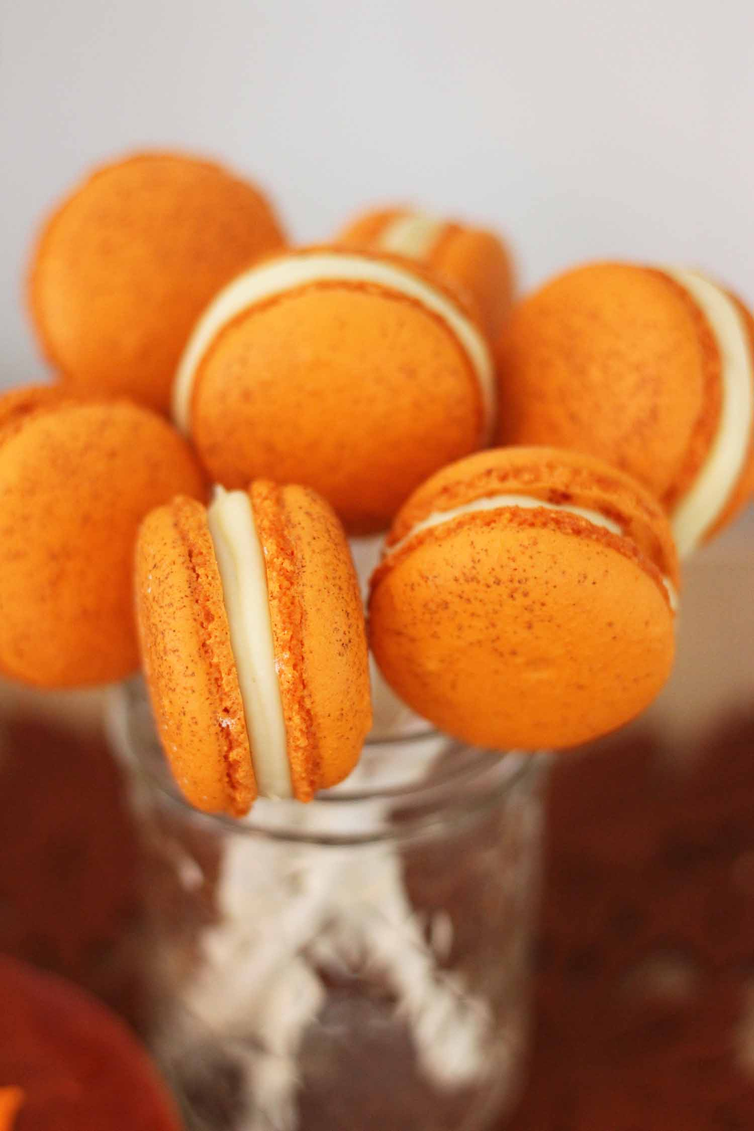 macaron pops from french bakery in sparta nj